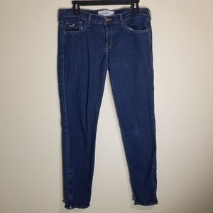 Hollister Denim Jeans size 11
